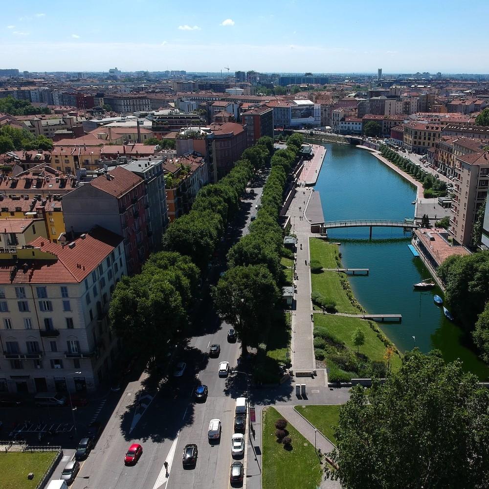 Dasù-Milano-Drone-Darsena