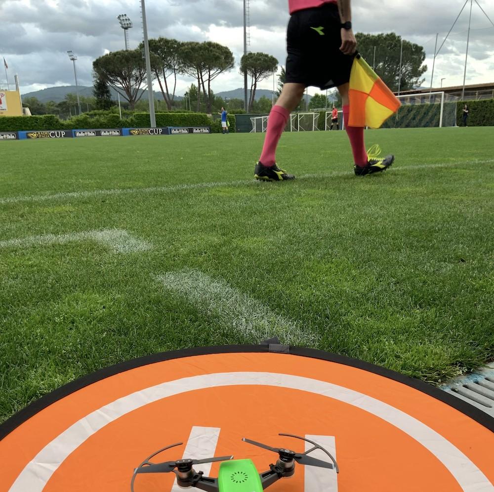 Dasù-evento-drone-Radio-Italia