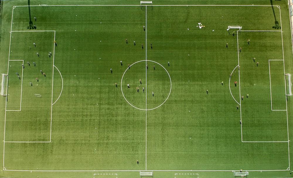 Dasù-promozione-FC-lainatese-calcio-drone