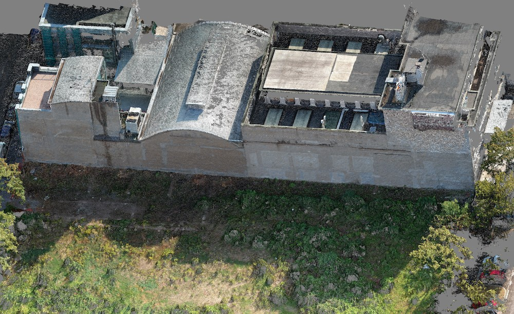 Dasù-rilievo-struttura-drone