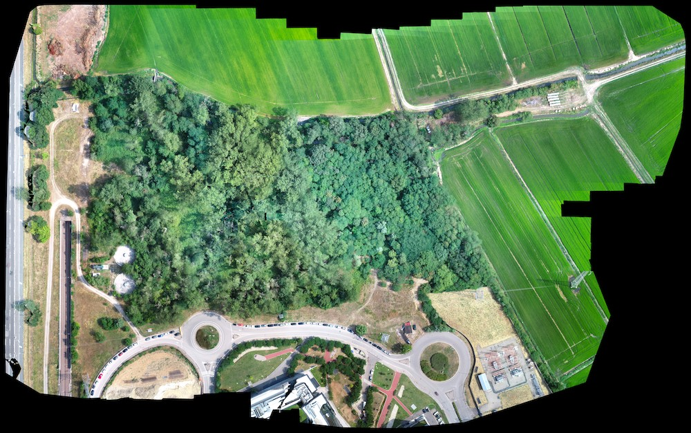 Dasù-rilievo-terreno-assago-drone