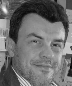 Dasù, Fabio Cerea