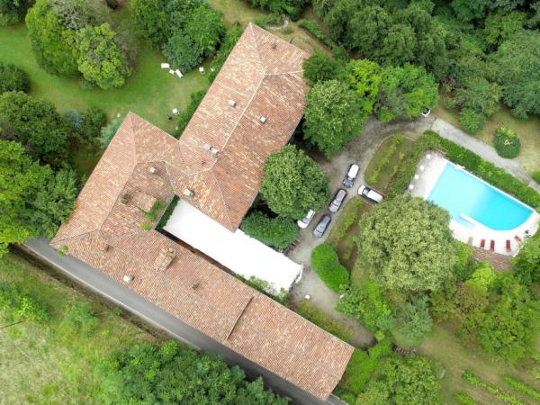 droni per cerimonie Milano