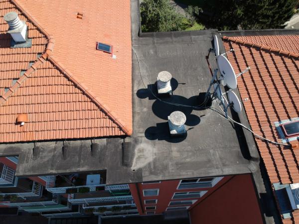 droni in edilizia Milano