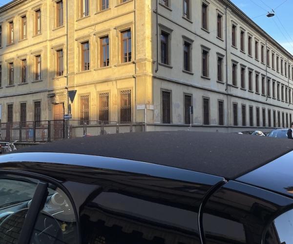 DasùMobile a Milano